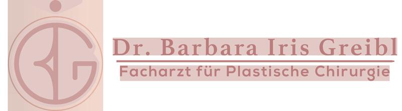 Dr. Barbara Iris Greibl